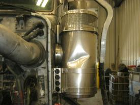 PETERBILT 378-SBA Air Cleaner