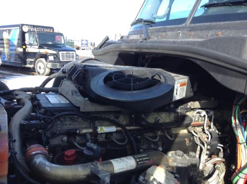 FREIGHTLINER CASCADIA Air Cleaner