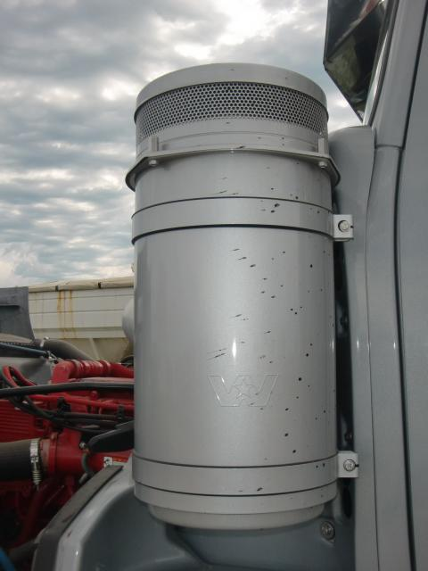 WESTERN STAR TRUCKS 4900 Air Cleaner