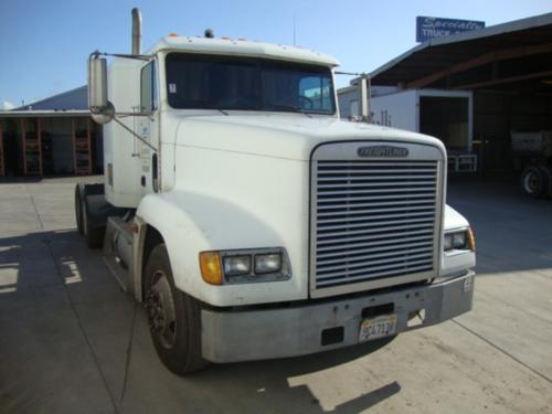 Freightliner Fld120 Air Dryer 30814 For Sale At San
