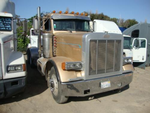 PETERBILT 379 Air Dryer