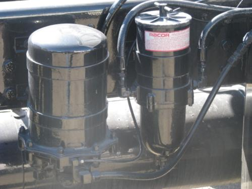 FORD LN8000 Air Dryer
