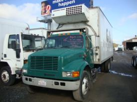 INTERNATIONAL 4700 Air Dryer