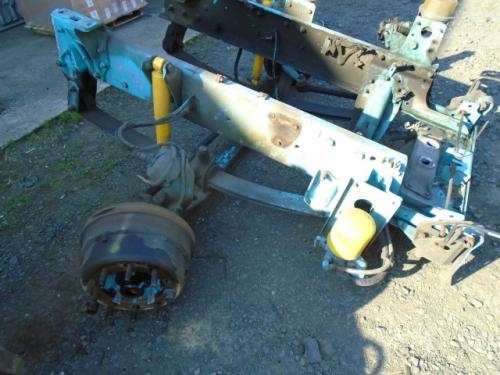 MERITOR-ROCKWELL FF-943 Axle Beam (Front)