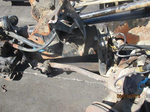 VOLVO ALL Axle Beam (Front)