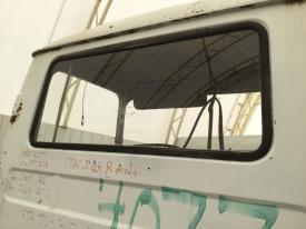 MACK R686ST Back Glass