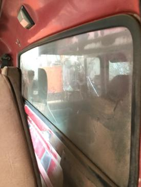 FORD LTS9000 Back Glass