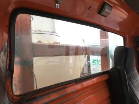 FORD LNT8000 Back Glass