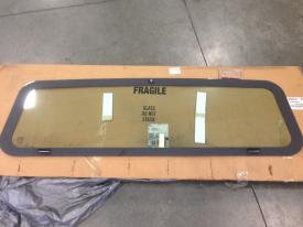 INTERNATIONAL 4400 Back Glass