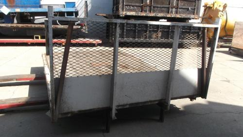 FLATBED F350 Body / Bed