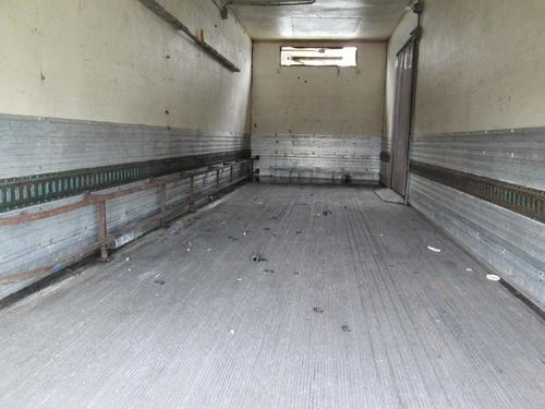 REEFER BOX KIDRON Body / Bed