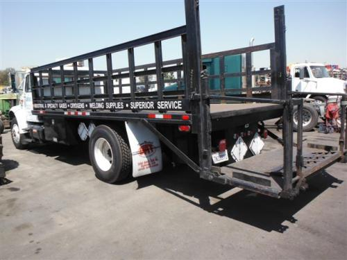 FLATBED 4900 Body / Bed