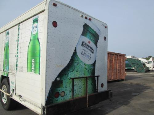 BEVERAGE BOX  Body / Bed