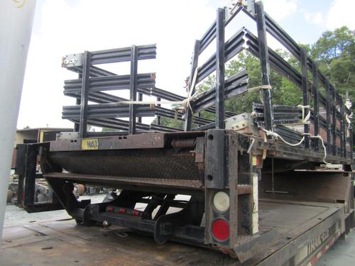 FLATBED 4200 Body / Bed