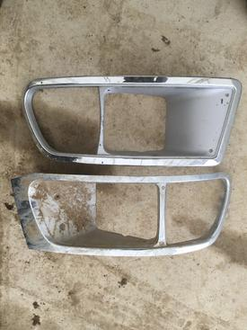 STERLING A9500 SERIES Body Parts, Misc.