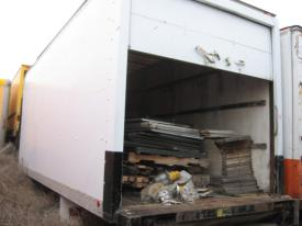 Van Box 20 Body / Bed