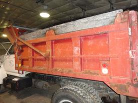 FORD F700 Body / Bed