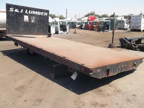 FLATBED 1954 Body / Bed
