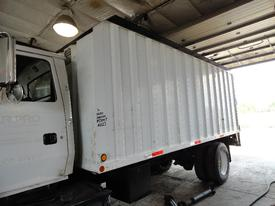 FORD LN8000 Body / Bed