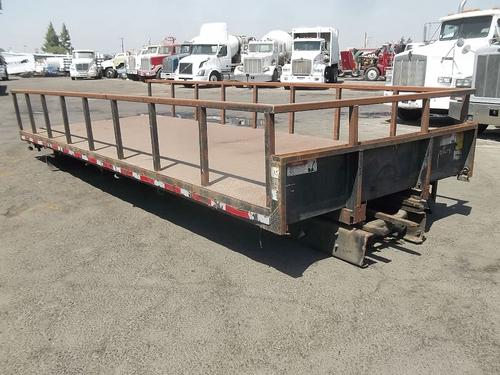 FLATBED FL70 Body / Bed