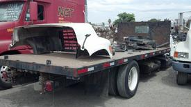 FORD F800 Body / Bed