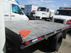 FLATBED 4700LPX Body / Bed