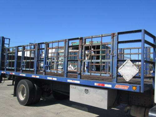 FLATBED 4700 Body / Bed