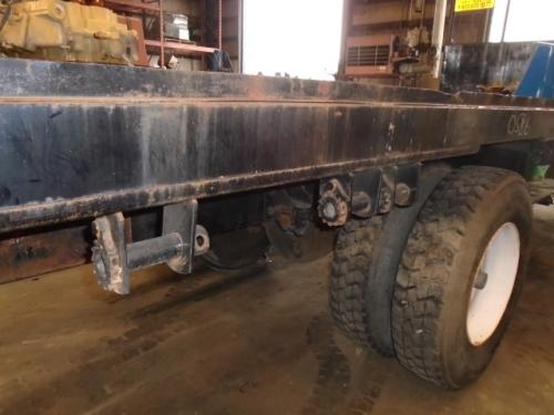 FLATBED CUSTOM BUILT Body / Bed