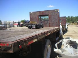 FLATBED 16FT Body / Bed
