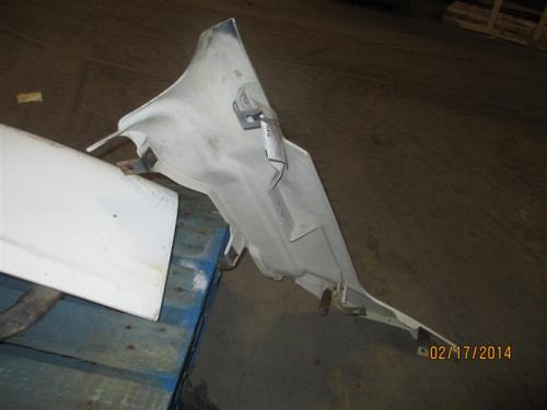 STERLING L7500 Body Parts, Misc.