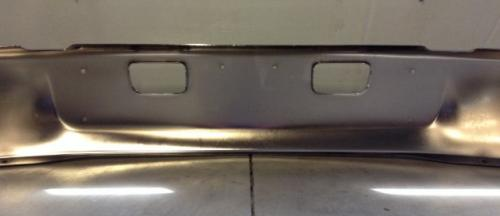 CHEVROLET C4500 Bumper Assembly, Front
