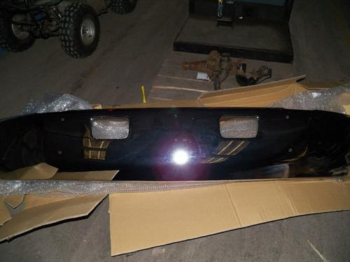 GMC C5500 Bumper Assembly, Front