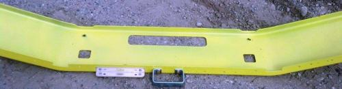 KENWORTH T880 Bumper Assembly, Front