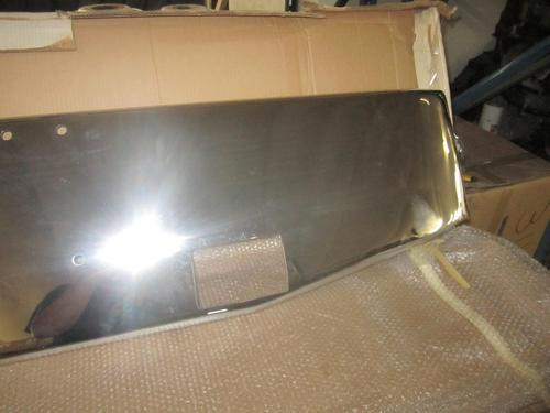 FREIGHTLINER UNIDENTIFIABLE Bumper Assembly, Front