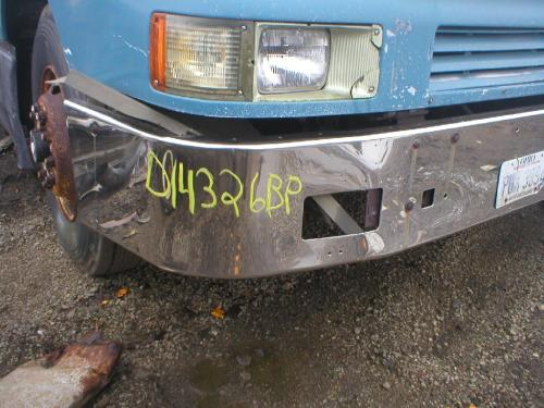 INTERNATIONAL 8300 Bumper Assembly, Front