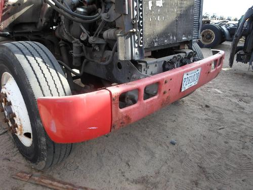 INTERNATIONAL 8100 / 8200 Bumper Assembly, Front