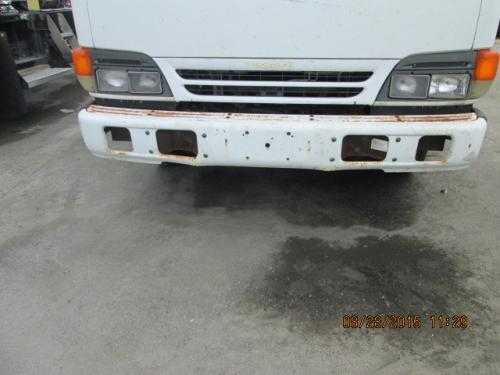 GMC W3500 Bumper Assembly, Front