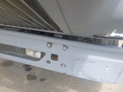 INTERNATIONAL 9100 Bumper Assembly, Front