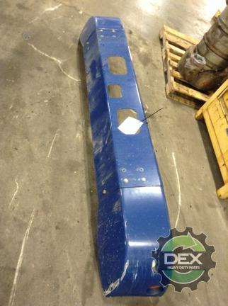 KENWORTH T 300 Bumper Assembly, Front