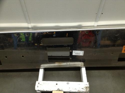 FREIGHTLINER FLD120 CLASSIC Bumper Assembly, Front