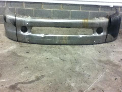 FREIGHTLINER CL112 Bumper Assembly, Front