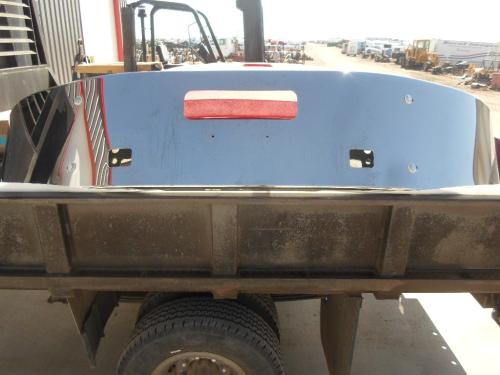 INTERNATIONAL PROSTAR Bumper Assembly, Front