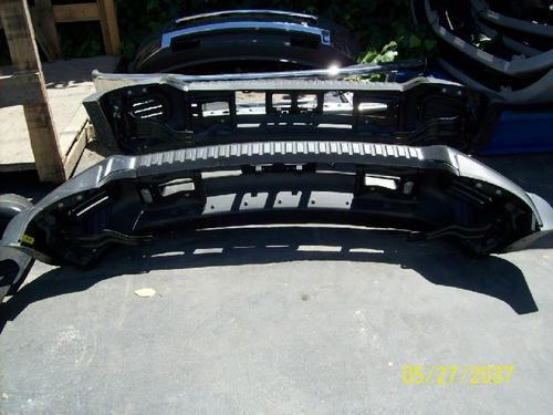 FORD F450 SERIES Bumper Assembly, Front