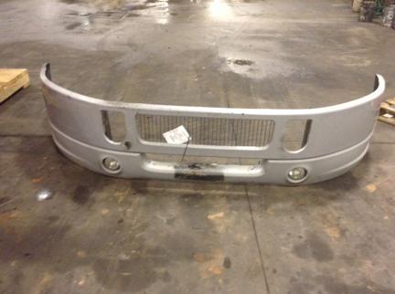 MACK CXU613 Bumper Assembly, Front