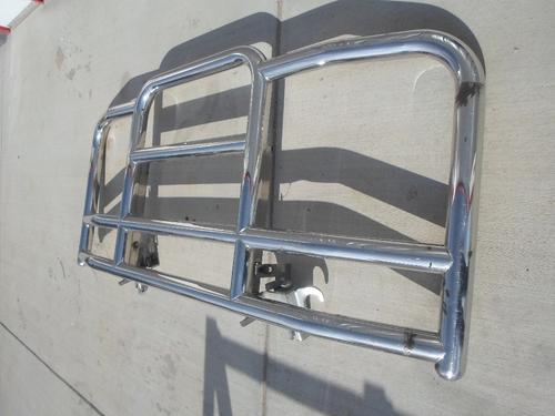 GMC/VOLVO/WHITE VNL660 Bumper Assembly, Front