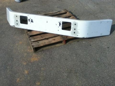 MACK GU 713 Bumper Assembly, Front
