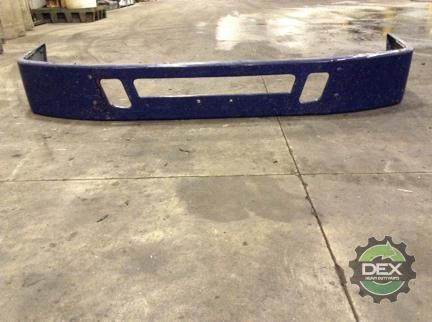 VOLVO VNM630 Bumper Assembly, Front