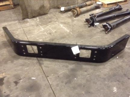 MACK GU813 Bumper Assembly, Front