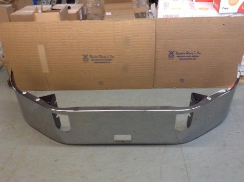 MACK CX613 VISION Bumper Assembly, Front