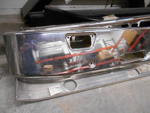 MACK Superliner 2 Bumper Assembly, Front